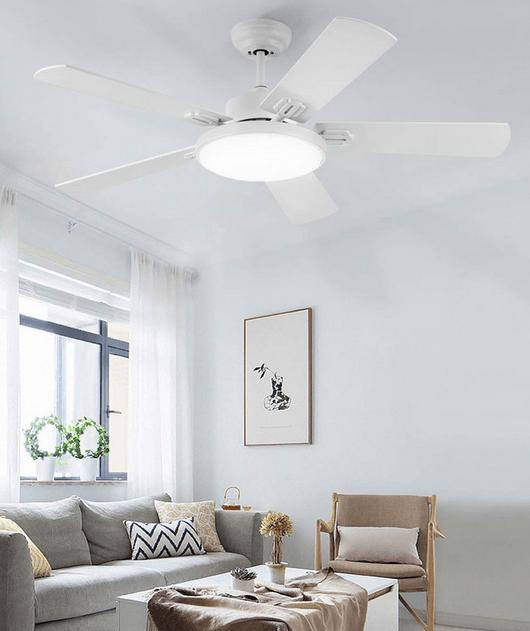 lampara-ventilador-techo